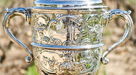 Genl Smuts Trophy